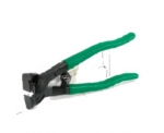QEP 10003 Cushion Grip Tile Nipper 8 Inch