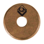 QEP 10117 Titanium Coated Tungsten Carbide Cutting Wheel 7 8 Inch