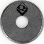 QEP 10119 Tungsten Carbide Cutting Wheel 7 8 Inch