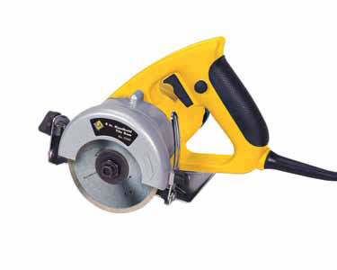 21643 Professional Handheld Tile Saw 4 Inch by QEP
