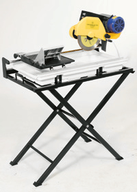 60020 Dual Speed Tile Saw 24 Inch by QEP