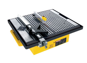 60083 Professional Tile Saw 7 Inch by QEP