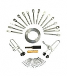 QEP Suspend It Complete Ceiling Grid Installation Kit
