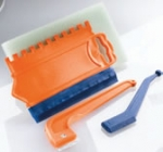 QEP Vitrex Tile Grout Repair and Cleaning Tool Kit