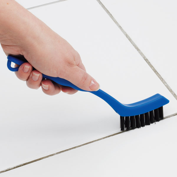 Vitrex Grout Brush by QEP