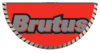 Brutus Turbo Diamond Blades by QEP