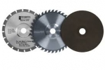 QEP - Roberts Replacement Blades For 10-56 Long Neck Electric Jamb Saw