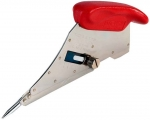 Roberts 10-147 Cushion Back Carpet Cutter with Row Finder