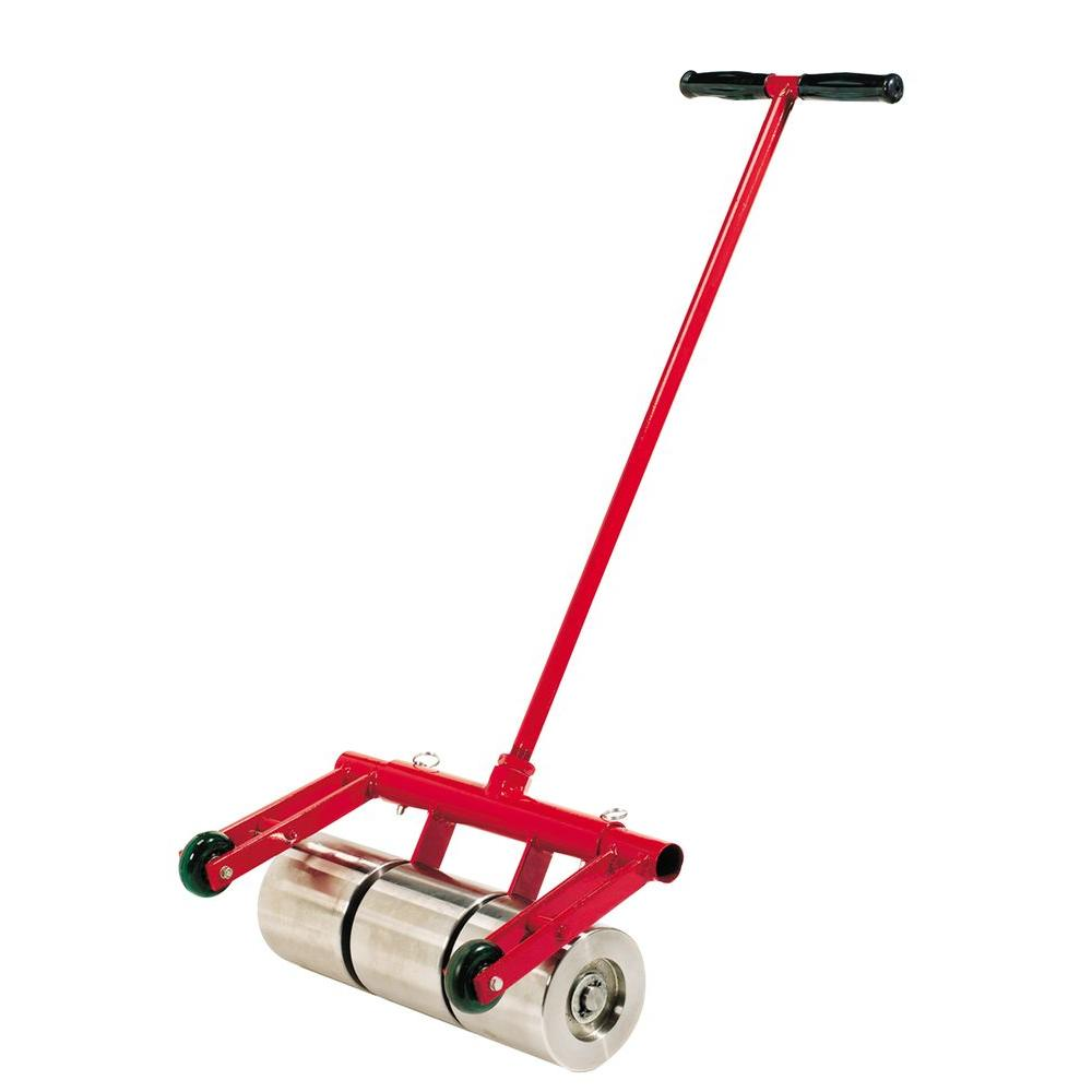 10-950 Heavy Duty Linoleum  Vinyl and Carpet Roller 75 lb by Roberts