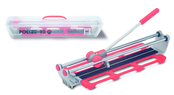 Pocket Standard Tile Cutters by Rubi