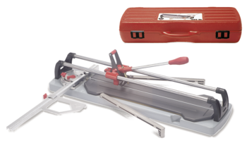 TR-600 Tile Cutter 24 Inches 17926 by Rubi