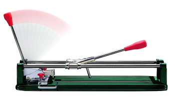 TS-Millennium Tile Cutter by Rubi