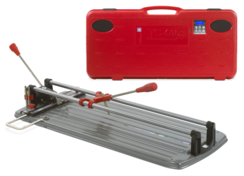 TS 60-Stromberg Tile Cutter 26 Inch by Rubi