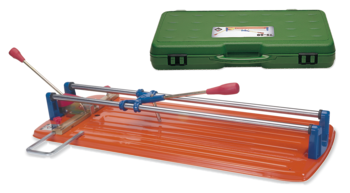 TS Professional Tile Cutters 17 - 26 Inch by Rubi