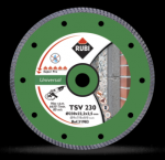 Rubi Turbo TSV General Purpose Diamond Blade