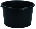 Rubi Rubber Buckets for Rubimix Mixers
