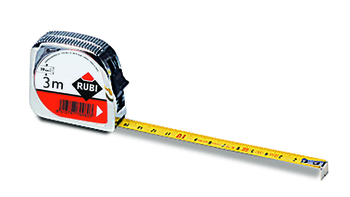 Measuring Tapes by Rubi
