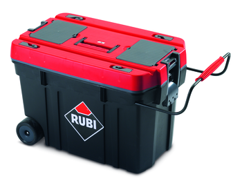 Tool Boxes by Rubi