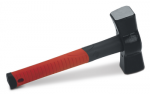 Rubi Mallet with Rubiflex Handle