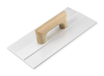 Float for Plastering Closed Handle by Rubi