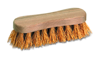 Construction Cleaning Brushes by Rubi