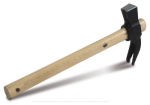 Rubi Magnetic Framer Hammer Wooden Handle