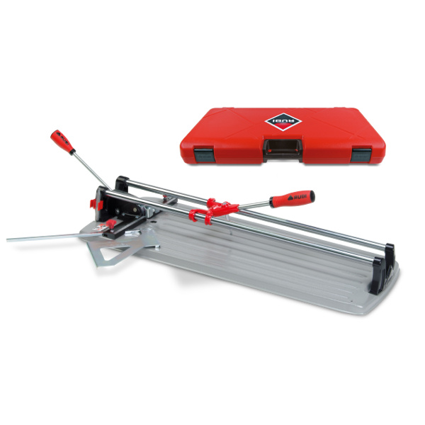 TS-MAX Manual Tile Cutters by Rubi
