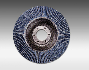 2824 flap 4 1 2 Inch Jumbo Conical Fiberglass Flap Discs by Sia