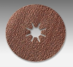 Sia 4919 Siaral 4 1 2 Inch AO Fiber Resin Discs Grits 24 - 120