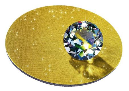 Diamond carat H and L 6 Inch Discs Fine Grits 500 - 3000 by Sia