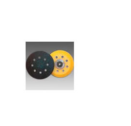 Hook and Loop Backup Pad 5 Inch 8 Hole by Sia