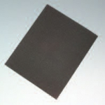 Sia 1600 Sianor Emery Paper 9 x 11 Inch Sheets