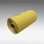 Premium Gold 6 Inch PSA Link roll 100 Discs Grits 60 - 400 by Sia
