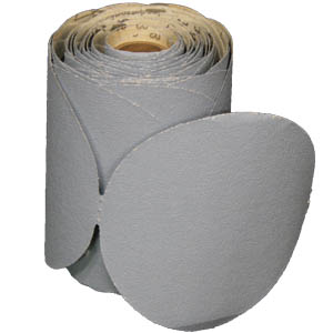 1949 drive PSA Disc Linkroll 6 Inch Grits 40 - 220 by Sia