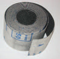 Graphite Canvas 10 Yard Roll by Sia