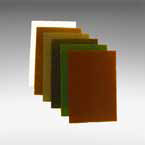 fleece Nonwoven Hand Pads 6 x 9 Inch by Sia
