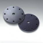 Sia 1010 Soft Interface Pad 6 Inch 9 hole