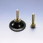 Locking Disc Backup Pads