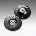 Sia Resin Fiber Disc Backup Pads