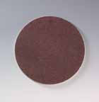 tur PSA Cloth Discs 5 Inch Grits 80 - 220 by Sia