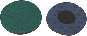 Zirconia fix Type 2 Locking Discs 3 Inch Grits 36 - 100 by Sia