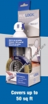 RugLock Non Slip Rug and Carpet Lock Grip in a Can