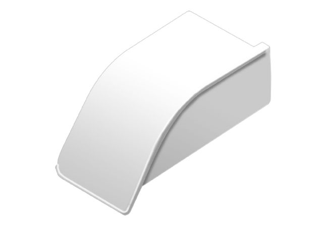 End Cap for Schluter DILEX-AS  by Schluter Systems