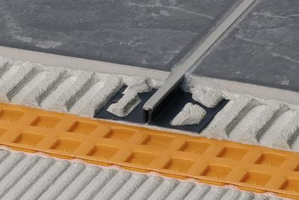DILEX-BWS Surface Joint Profiles by Schluter Systems