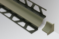 End Cap for Schluter DILEX-HKW by Schluter Systems
