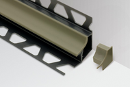 End Cap for Schluter DILEX-HK by Schluter Systems