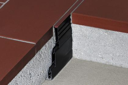 DILEX-MP Screed Movement Joint Profiles by Schluter Systems
