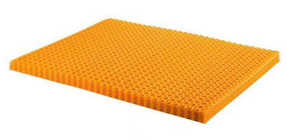 Ditra Heat Ceramic Tile Underlayment Sheets by Schluter Systems