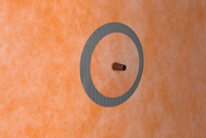 Kerdi 1 2 Inch Pipe Collar Seal by Schluter Systems