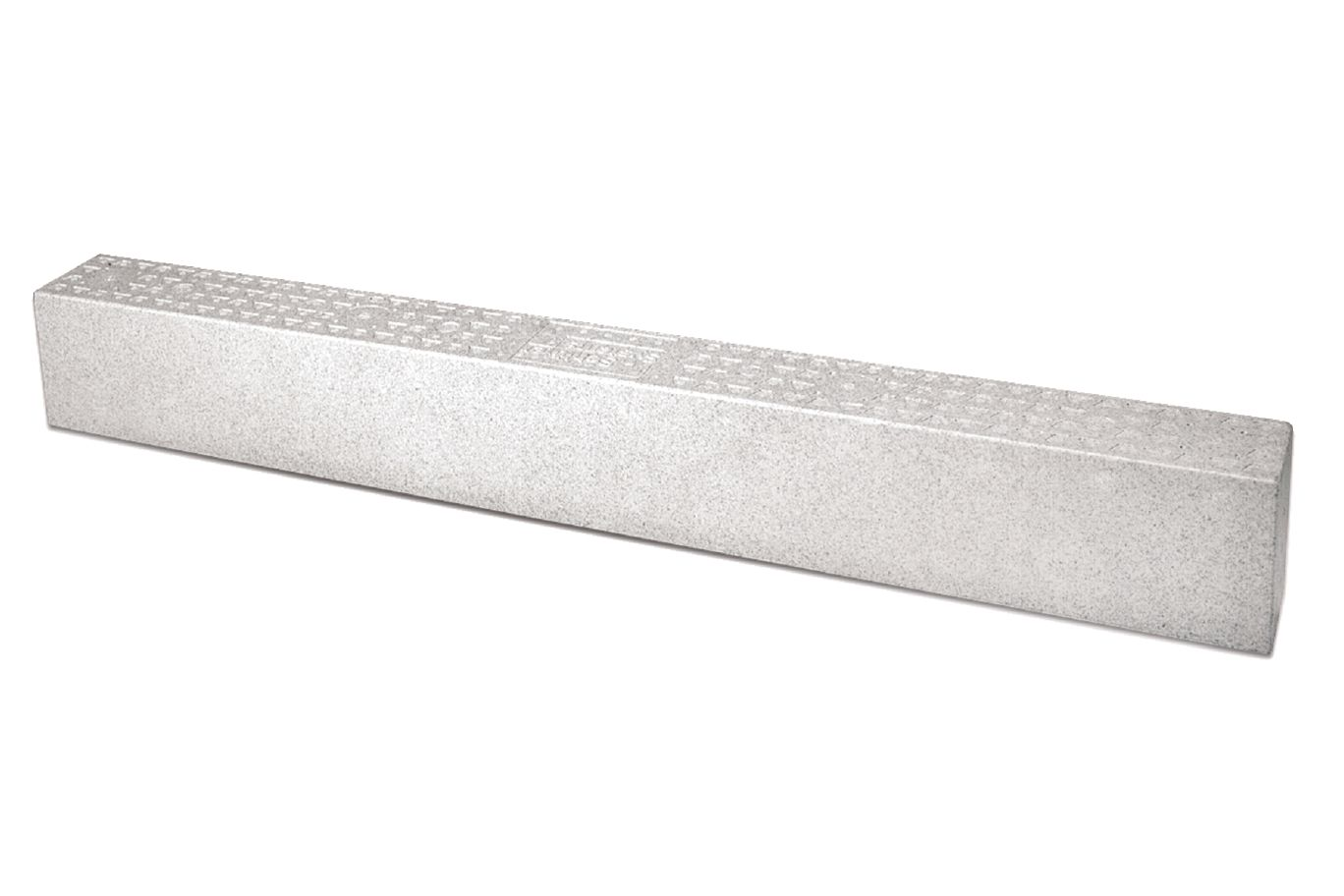 Kerdi Shower Curb 48 Inch by Schluter Systems
